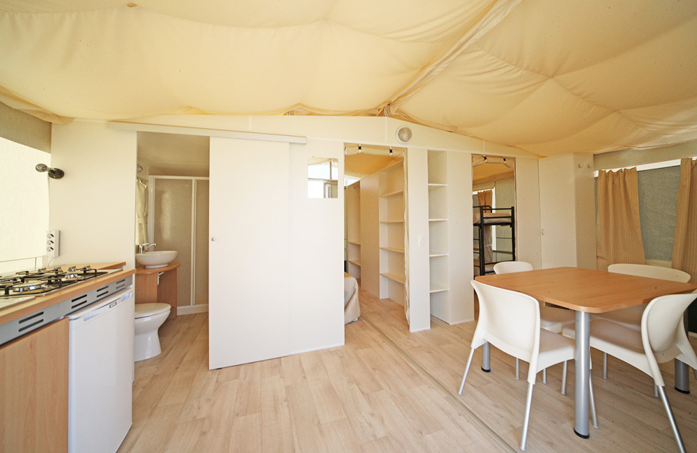 Telt Lodge